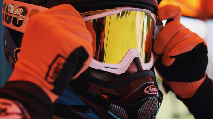 preview Enduro training